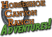 Horseshoe Canyon Ranch Climbing Adventures